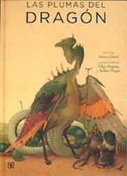 Libro Las Plumas Del Dragon