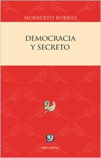 Papel Democracia Y Secreto