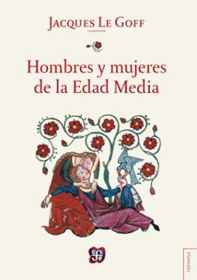 Papel Hombres Y Mujeres De La Edad Media