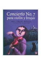 Papel CONCIERTO NUMERO 7 PARA VIOLIN Y BRUJAS (A LA ORILLA DEL VIENTO 217)