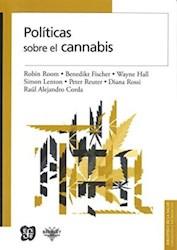 Libro Politicas Sobre El Cannabis