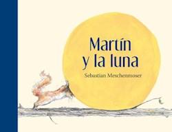 Libro Martin Y La Luna