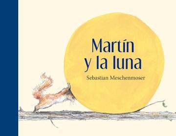 Papel Martin Y La Luna