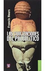 Papel LAS CIVILIZACIONES DEL PALEOLITICO