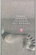 Papel CUADERNO DEL NOMADA POESIA COMPLETA [1943-2011] (POESIA) (2 TOMOS ESTUCHE)