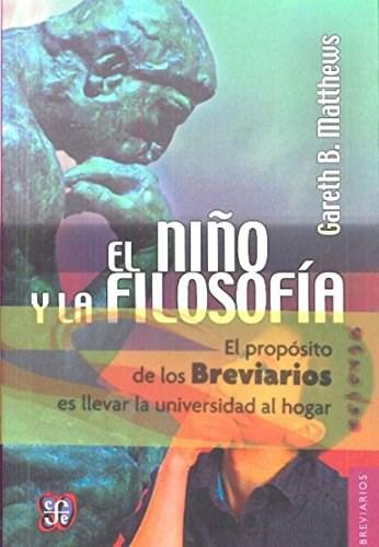 Papel Niño Y La Filosofia, El