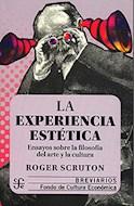 Papel EXPERIENCIA ESTETICA (COLECCION BREVIARIOS 445)