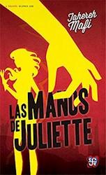 Libro Las Manos De Juliette