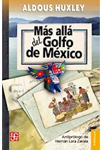 Papel MAS ALLA DEL GOLFO DE MEXICO