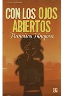 Papel CON LOS OJOS ABIERTOS (A TRAVES DEL ESPEJO)