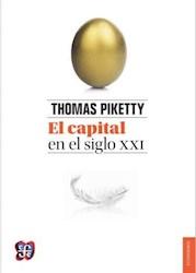 Libro El Capital En El Siglo Xxi