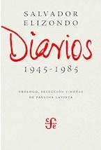 Papel DIARIOS 1945-1985