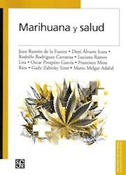 Libro Marihuana Y Salud