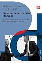 Papel DIPLOMACIA ENCUBIERTA CON CUBA