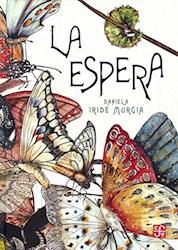 Libro La Espera