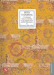 Libro I. Mito Y Epopeya