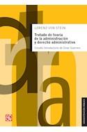 Papel TRATADO DE TEORIA DE LA ADMINISTRACION Y DERECHO ADMINISTRATIVO (ADMINISTRACION PUBLICA)