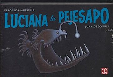 Papel Luciana La Pejesapo