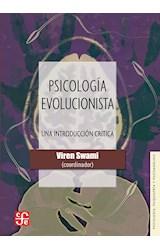 Papel PSICOLOGIA EVOLUCIONISTA