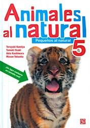 Libro 5. Animales Al Natural