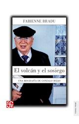 Papel EL VOLCAN Y EL SOSIEGO