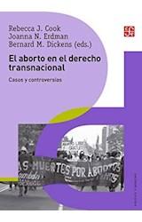 Papel EL ABORTO EN EL DERECHO TRANSNACIONAL