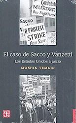Libro El Caso De Sacco Y Vanzetti