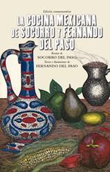 Libro La Cocina Mexicana De Socorro Y Fernando Del Paso