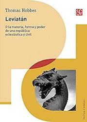 Libro Leviatan