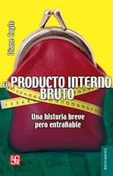 Libro El Producto Interno Bruto