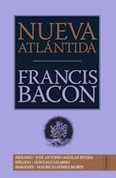 Libro Nueva Atlantida