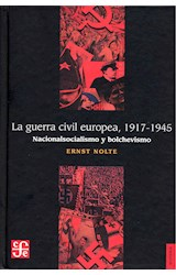 Papel GUERRA CIVIL EUROPEA 1917-1945