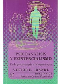 Papel Psicoanálisis Y Existencialismo