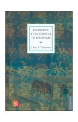 Papel GRANDEZA Y DECADENCIA DE LOS MAYAS
