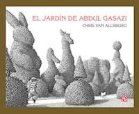 Libro El Jardin De Abdul Gasazi
