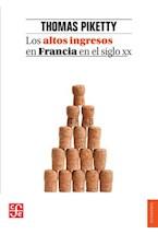 Papel ALTOS INGRESOS EN FRANCIA EN EL SIGLO XX