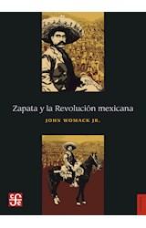 Papel ZAPATA Y LA REVOLUCION MEXICANA