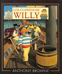 Libro Los Cuentos De Willy.