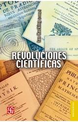 Papel REVOLUCIONES CIENTIFICAS