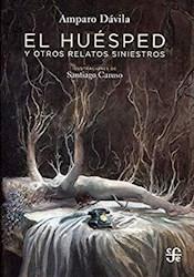 Libro El Huesped Y Otros Relatos Siniestros.