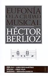 Papel EUFONIA O LA CIUDAD MUSICAL