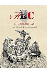 Papel ABC DE LAS MICROFABULAS