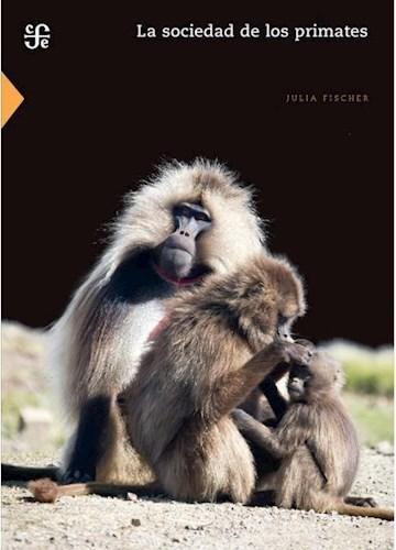 Papel La Sociedad De Los Primates