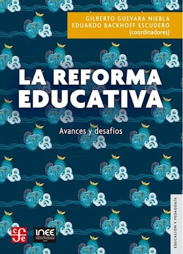 Papel La Reforma Educativa