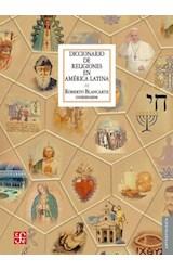 Papel DICCIONARIO DE RELIGIONES EN AMERICA LATINA