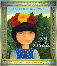 Libro La Pequeña Frida