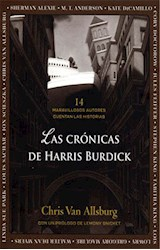 Papel LAS CRONICAS DE HARRIS BURDICK
