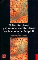 Papel MEDITERRANEO Y EL MUNDO MEDITERRANEO EN LA EPOCA DE FELIPE I