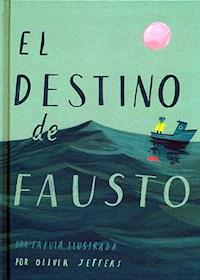 Libro El Destino De Fausto