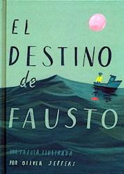 Papel Destino De Fausto, El